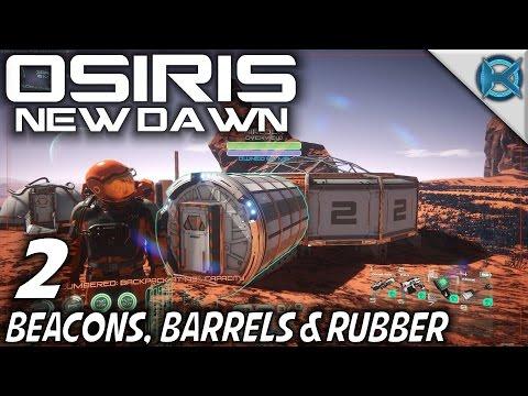 Osiris: New Dawn -Ep. 2-