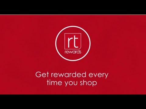 RT Rewards