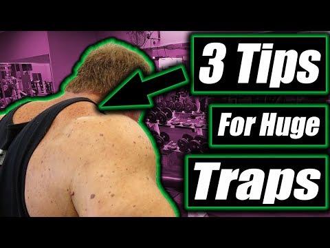 3 tips to get Huge Monster Traps
