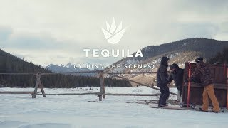 Dan + Shay - Tequila (Behind The Scenes)