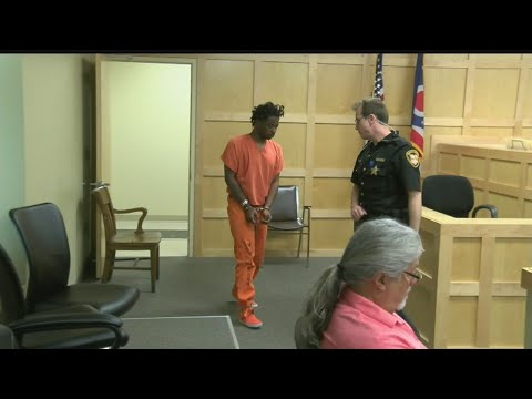 Suspect in violent Boardman stabbing to appear in court
