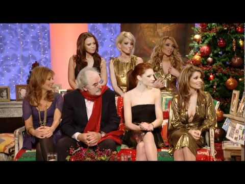 Girls Aloud (Paul O'Grady Interview 2007)