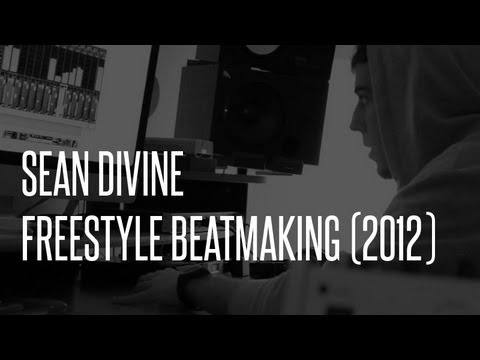 Freestyle Beat Making #2 (Sean Divine)