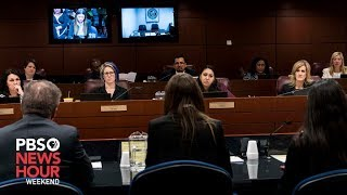 Diverse electorates but stark gender divides in Nevada, South Carolina legislatures