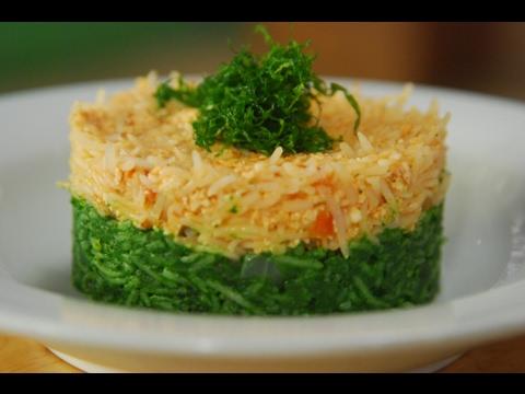 Baked Palak Paneer Rice | Cooksmart | Chef Sanjeev Kapoor