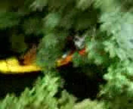 C1 Canoe Part 2 (Nad Axe Dean)
