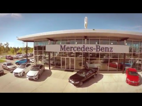 Lone Star Mercedes-Benz - Company Culture - Employee Testimonials - Calgary Dealership