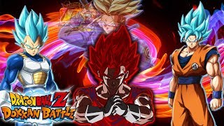 2 LRS PULLED DURING THIS STREAM!!??! CRAZY LIVESTREAM | DRAGON BALL Z DOKKAN BATTLE