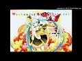 Weekender Girl - Hatsune Miku Audio