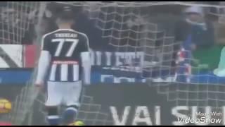 Udinese vs Inter 1 2 Tutti i gol e gli Highlights SerieA 08 01 17 HD