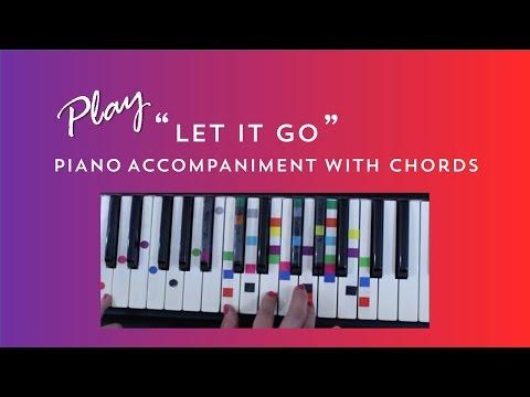 Guitar chords: James Bay - Let It Go - Let It Go James Bay Chords