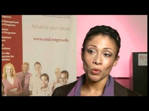 Rutgers Digital Marketing Class - Advance Your Career through Social Media Marketing
