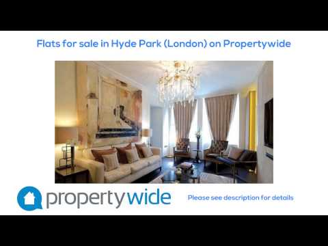 Flats for sale in Hyde Park (London) on Propertywide