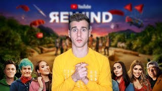 Was Reaction Time In Youtube Rewind? (The Truth)