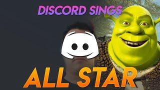 All Star Smash Mouth Shrek Discord Sings Mp3