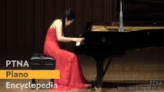 ラフマニノフ/前奏曲集 第4番 ニ長調 Op.23-4/pf.佐藤圭奈