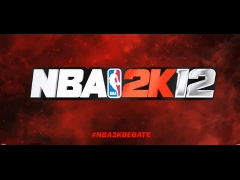 NBA 2K12: Jordan vs. Drake Trailer