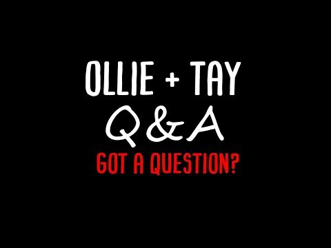 NEW YEAR Q&A - question request...