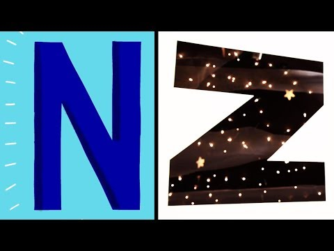 StoryBots | Learn the Alphabet | N-Z | Fun Learning Songs for Kids | StoryBots ABCs