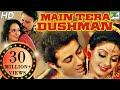 Download Main Tera Dushman | Full Movie | Jackie Shroff, Jayapradha, Sunny Deol | HD 1080p In Mp4 3Gp Full HD Video