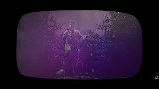 Sahida Apsara - ft. Dub FX \u0026 Astro • Walking Free