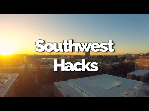 Southwest Hacks 2017 : Full House