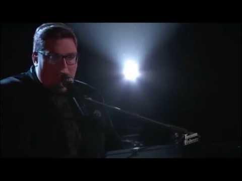Jordan Smith - Great is Thy Faithfulness (The Voice 2015)