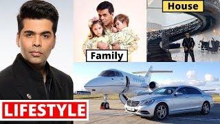 Karan Johar Lifestyle 2020, Wife, Income, House, Cars, Family, Biography, Movies & Net Worth