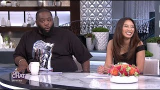 Part 1 - Steve Harvey and Mo'Nique's Heated Exchange