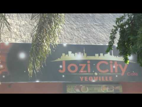 a tour of Yeoville, Johannesburg, South Africa 2016 (part 2)