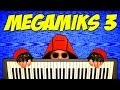 Vj Dominion - Megamiks 3