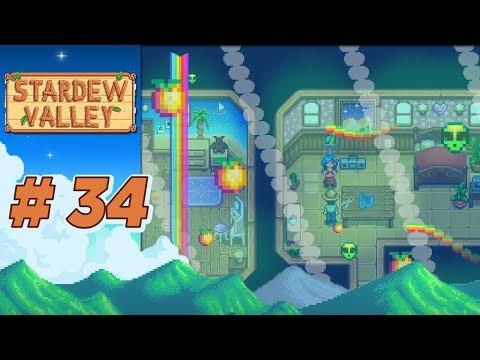 Stardew Valley :: Ep 34 - Emily's Secret Hobby....
