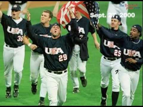 USA Baseball wins gold medal