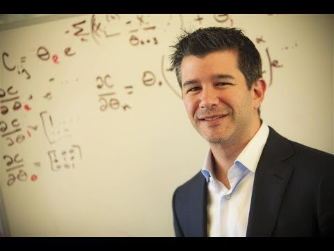 Travis Kalanick to Sell 29% of His Uber Stock