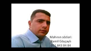 Etaye Sefiyeva-Aglama-Soz Ramil Goycayli