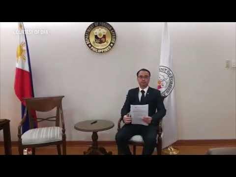 10 year passport validity begins January 2018 – Cayetano