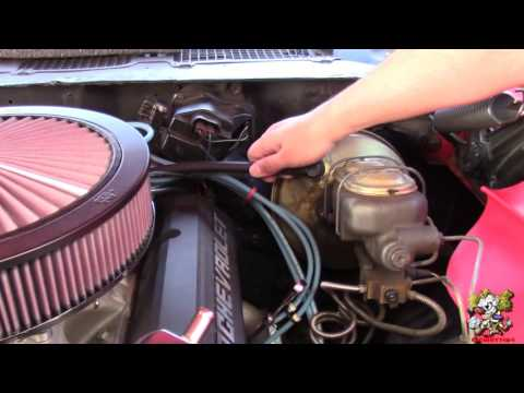 How To Install A Vacuum Canister