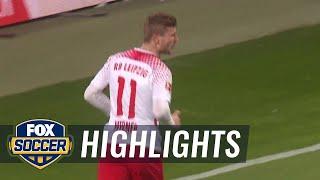 RB Leipzig vs. Bayern Munich | 2017-18 Bundesliga Highlights