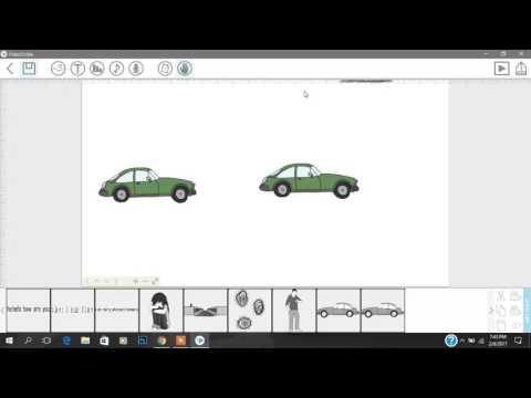 tutorial 9: morph in VideoScribe part 2