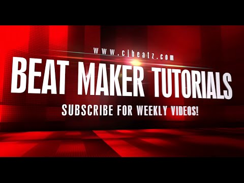 How to make Trap Melodies in Logic Pro X | Beat Maker Tutorials