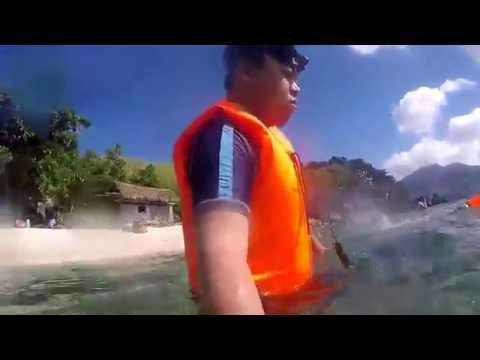Kalanggaman Island, Sambawan Island, Leyte Trip 2016 (Nov. 11 - 14)