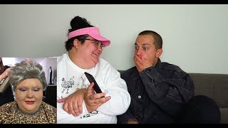 ROASTING EACH OTHERS OLD PHOTOS (w/ Chris Klemens)