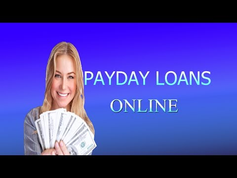 How To Get Instant Best Payday Loans Online For Bad Credit | No Credit Check | Cash Advance