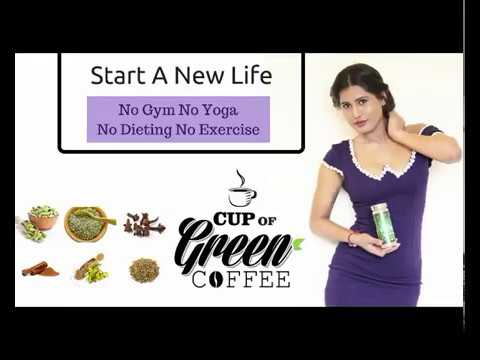 Green Coffee for Weight Loss, Fast Way to Burn Fat Faster | Call Now for order +91-9643322964