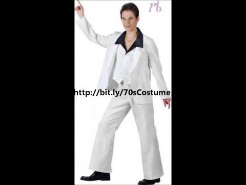 70's Costume | Disco Costume