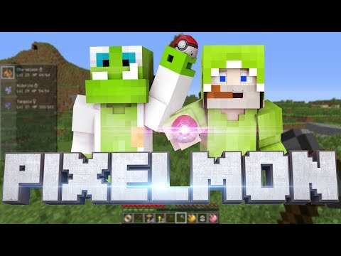 Pixelmon - Get Owned SON [3]