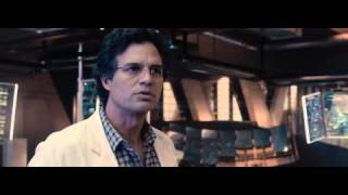 The Avengers Age of Ultron final trailer 3