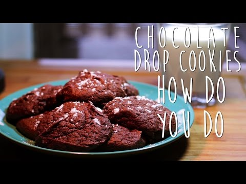 How To Make Chocolate Cookies [How Do You Do]