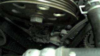 How To Change A Timing Belt And Water Pump On A Honda Odyssey 35 Satu