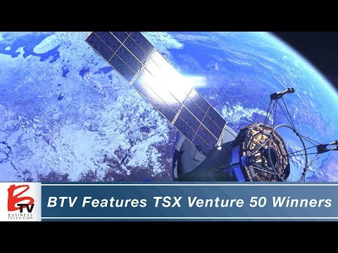 BTV Features TSX Venture 50 Winners